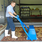 Dust Removal