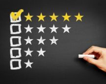 Five Star Customer Reviews